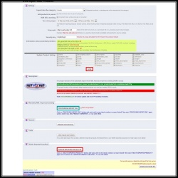 Import XML Products